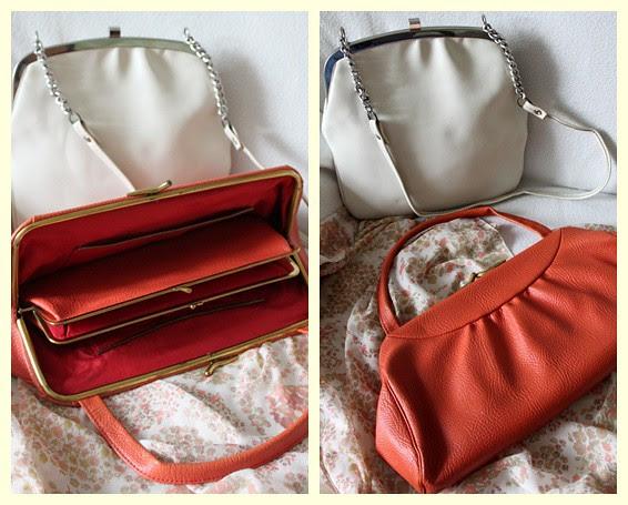 Vintage Bags III