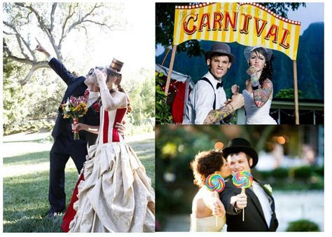 Circus wedding decor ? Weddings on the French Riviera