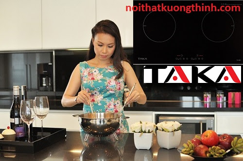 Những yếu tố làm nên sức mạnh của thương hiệu bếp từ Taka