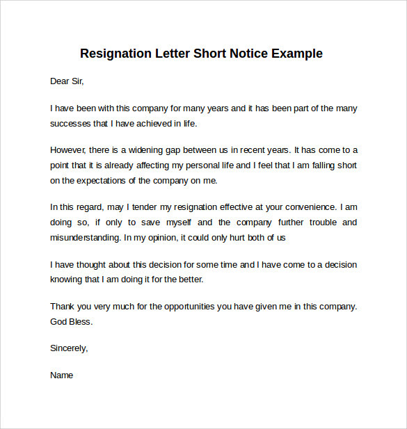 Sample Letter Of Explanation For Not Attending The Seminar