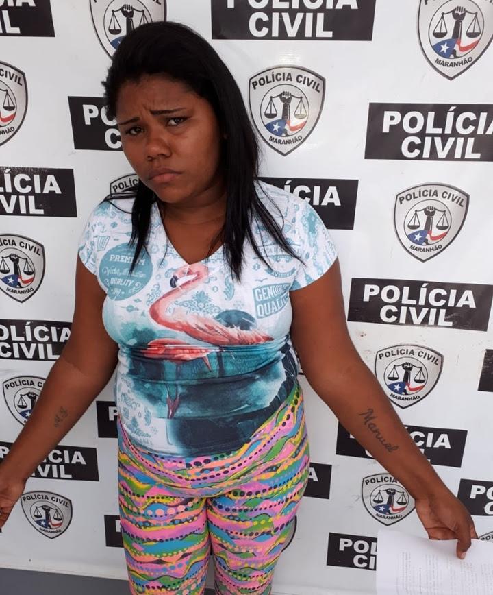 COROATÁ!!!! Mulher é presa ao tentar entrar no presídio com 28 'petecas' de maconha na vagina