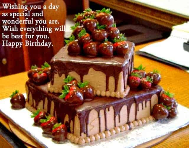 Funny And Sweet Happy Birthday Wishes Happy Birthday To You