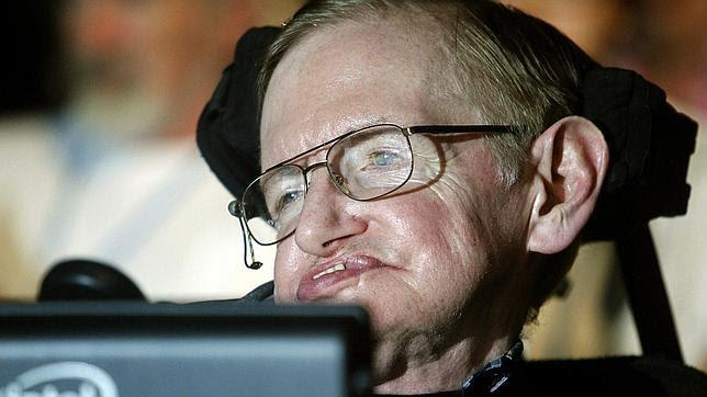 Stephen Hawking cree que las máquinas podrían rebelarse contra la humanidad en 100 años