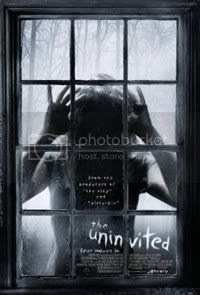 The Uninvited Movie Poster