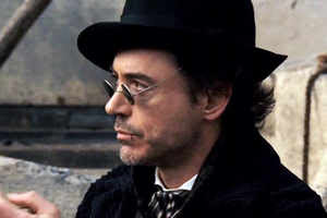 Robert Downey Jr confirms 'Sherlock Holmes 3' film in the works