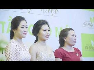 Quay phim sự kiện - gala dinner event Hà Diệp Group
