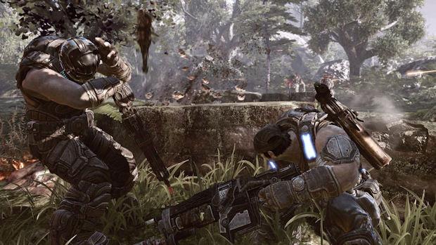 Jogos não serão o foco do evento, mas caso apareçam, é certo que será algum exclusivo da Microsoft (Foto: Divulgação)