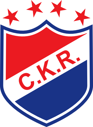 Escudo Club Kaaguy Rory