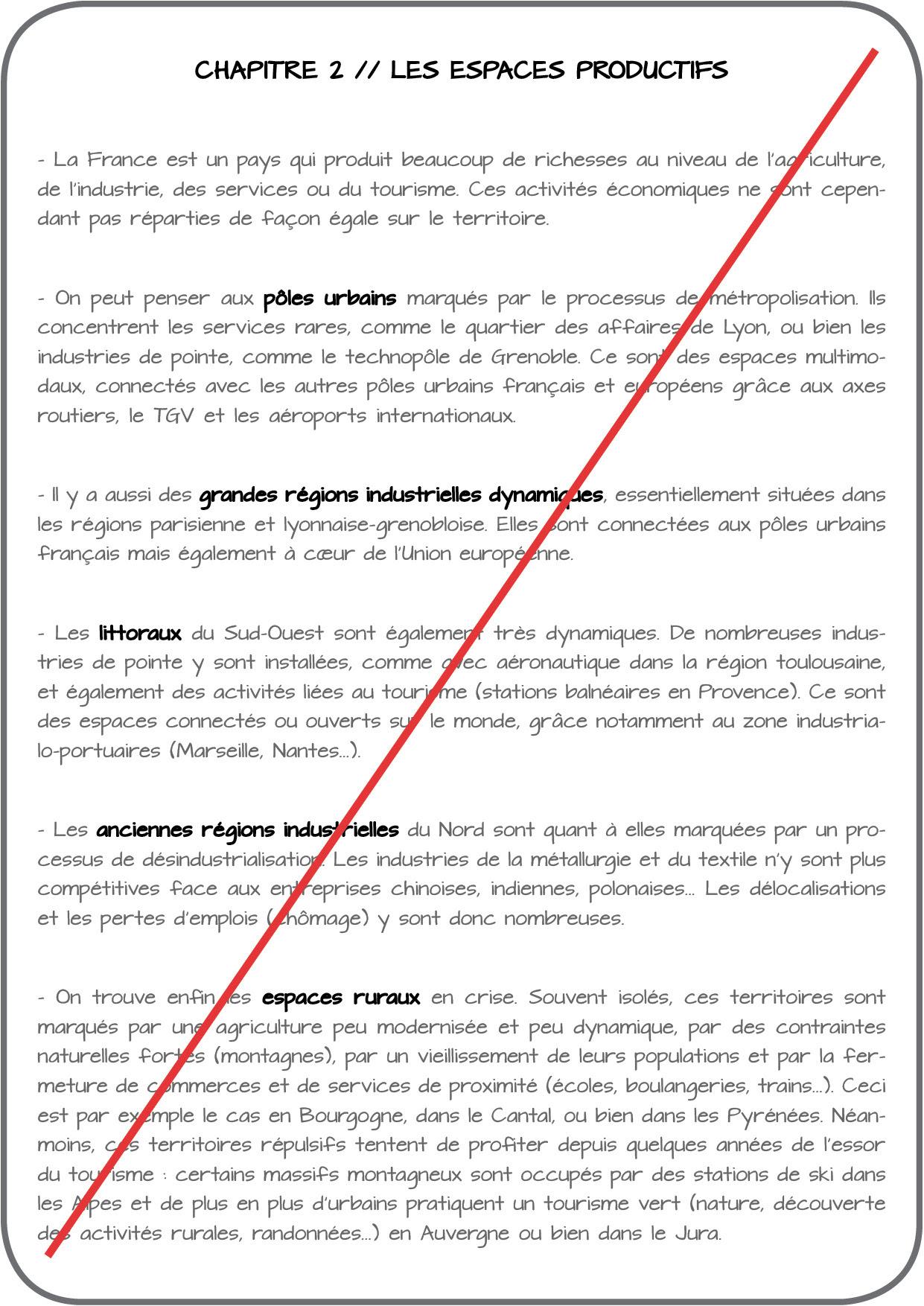 Exemple Fiche Lecture Analytique Bac Français - Le ...