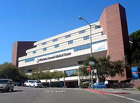 Alta Bates Summit Medical Center Will Have New Patient Care Pavilion