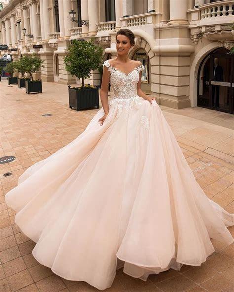 Wedding Dresses Gallery on Instagram: ? @WeddingForward