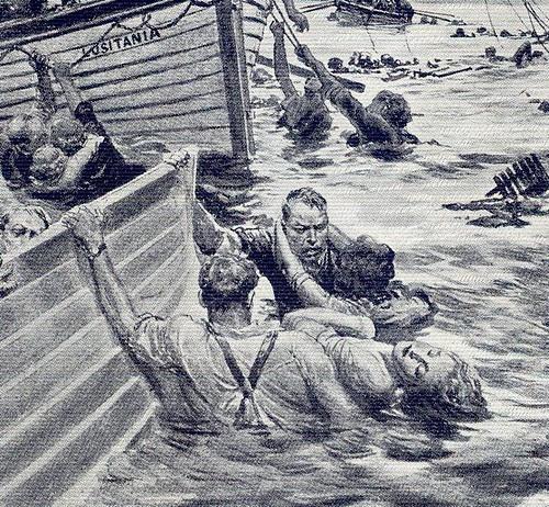 Ilustração Portugueza, No. 484, May 31 1915 - 28a