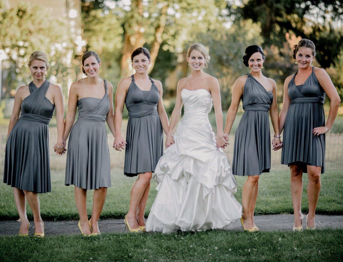 Multiway Dress Sewing Pattern
