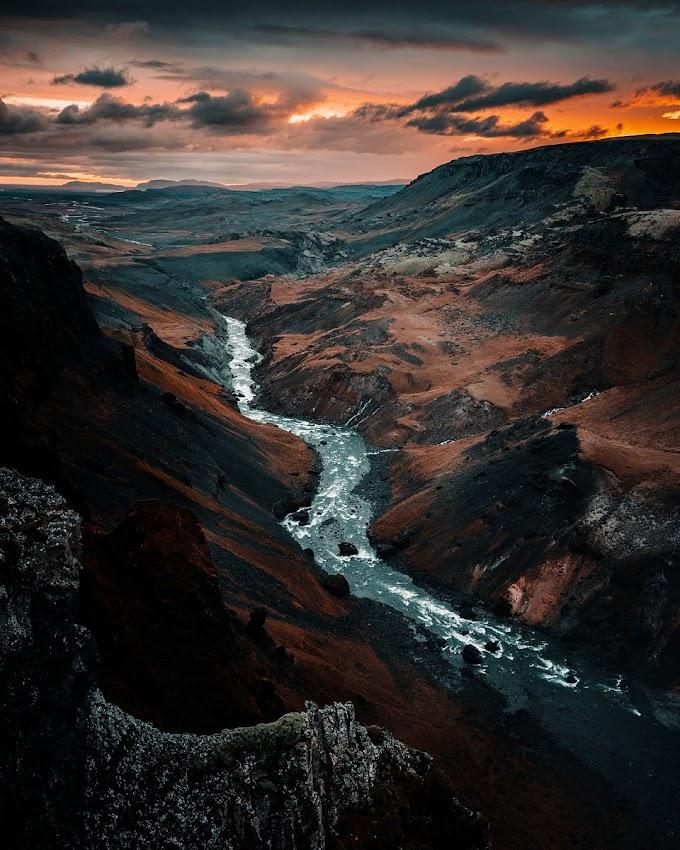 Top 10 Shortlisted Agora App Landscape photographs