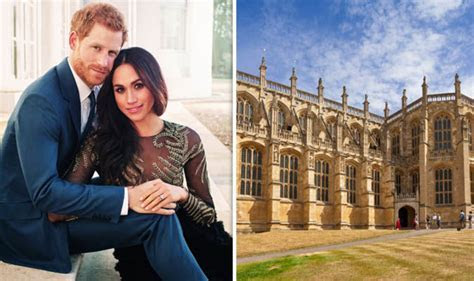 Royal wedding date: When is the royal wedding 2018? What