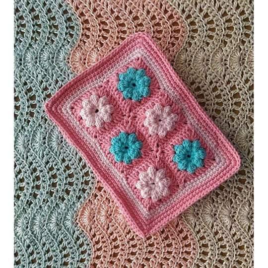 Home Decor Crochet Patterns Part 47   Beautiful Crochet Patterns and Knitting Patterns