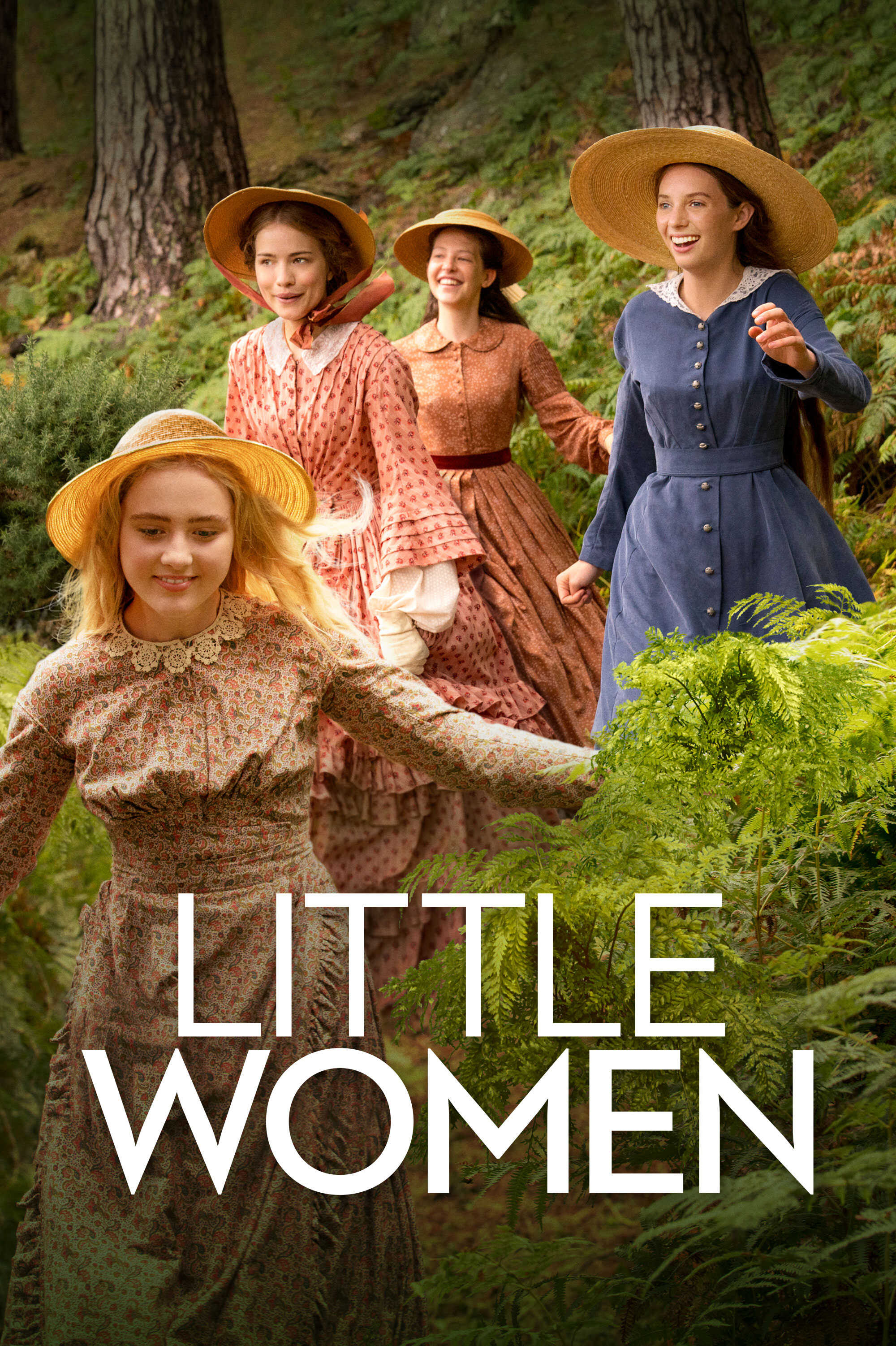 Image result for little women on pbs