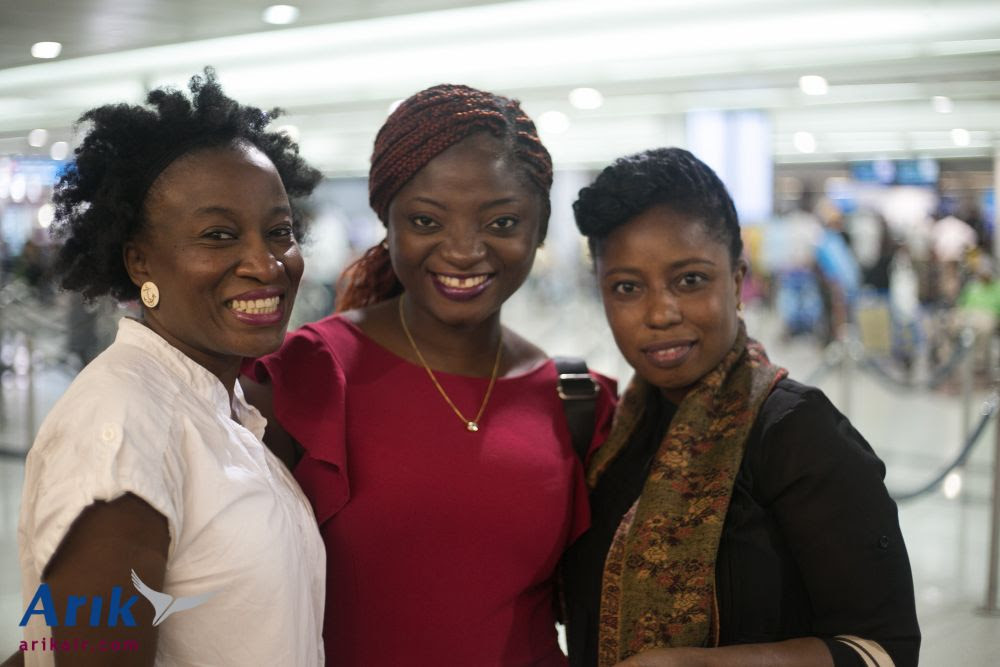 Arik Air launches Flight Services to UAE - BellaNaija - August2014025
