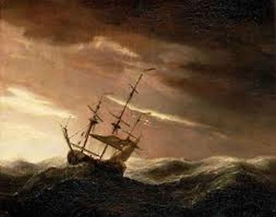 Resultado de imagen para naufragio