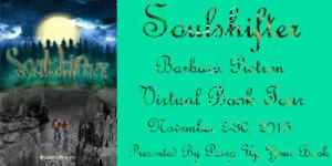 Soulshifter Banner 3