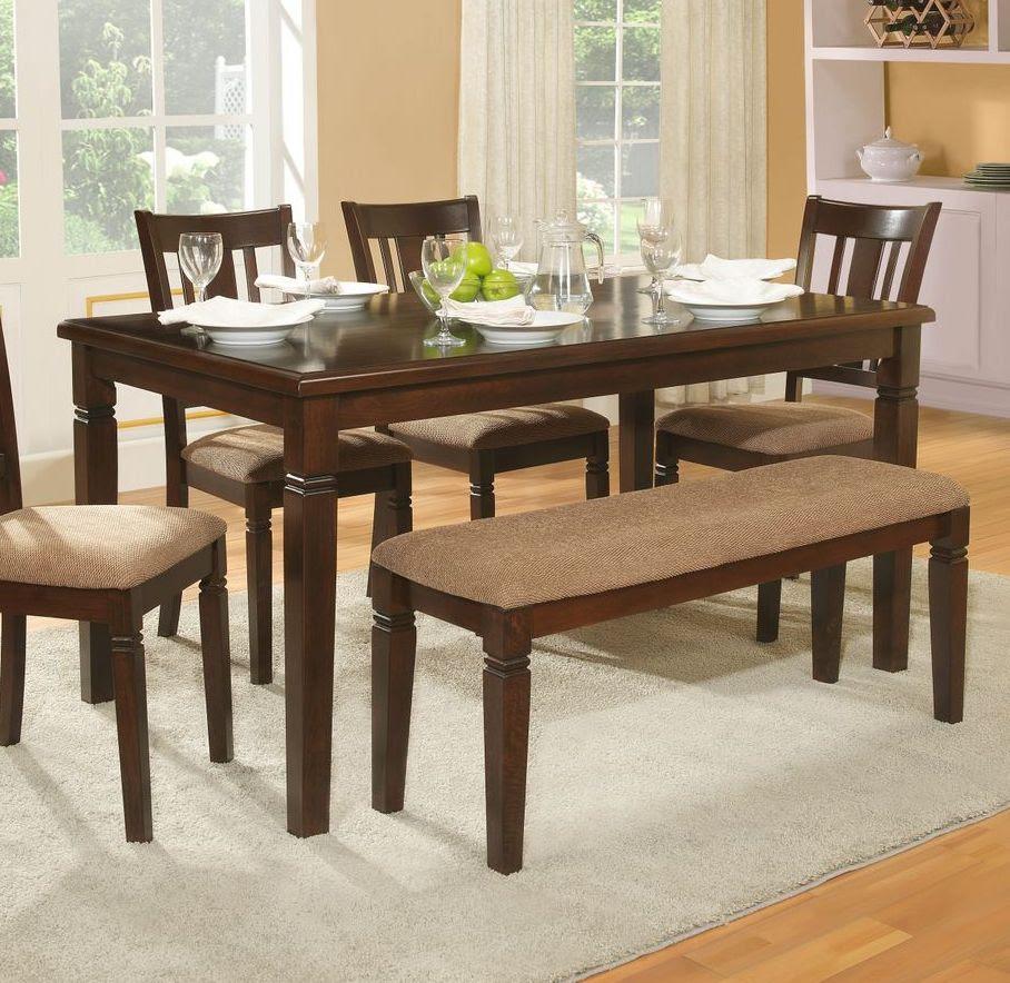 Small Rectangular Dining Table - HomesFeed