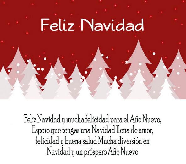Mensajes Navidenos Cortos Frases De Navidad Para Amigos Familia Y