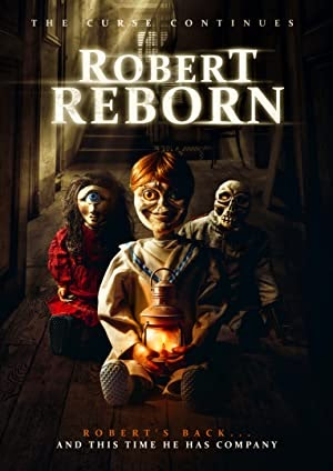 Robert Reborn (2019)  movie in hindi download 480p