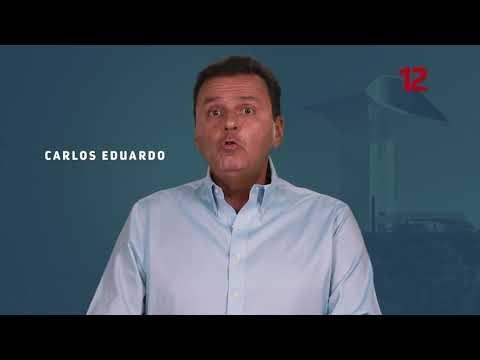 EXTRA: CARLOS EDUARDO ALVES PEDE VOTO PARA VEREADORES DO PDT