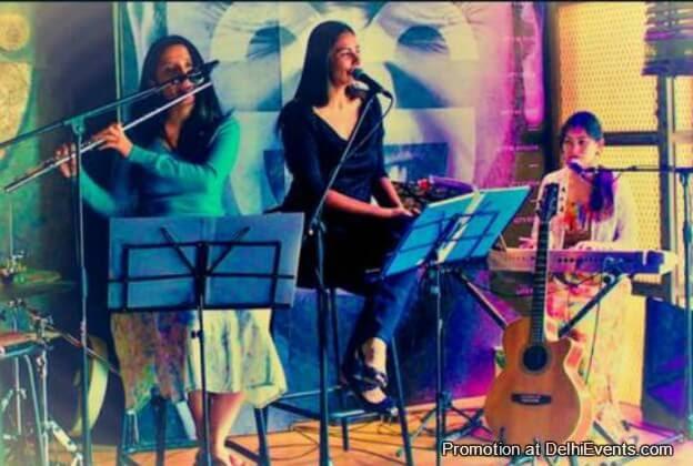 Manta Sidhu Ensemble