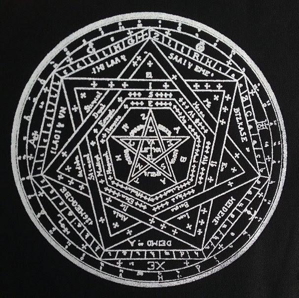 56 Symbol Of Chaos Magic Symbol Magic Of Chaos