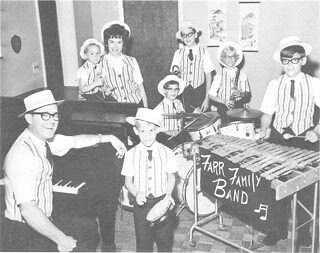 The Farr Family Band