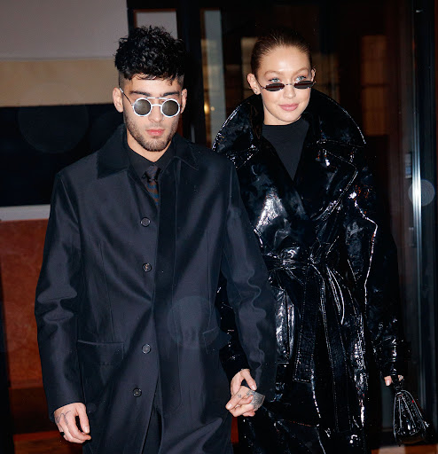 Avatar of Gigi Hadid Seemingly Confirms That She's Back with Zayn Malik With Sweet Instagram Post