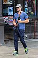 leonardo dicaprio steps out after announcing new movie with martin scorsese 04