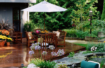 Garden Inspiration Ideas | House Beautiful Design