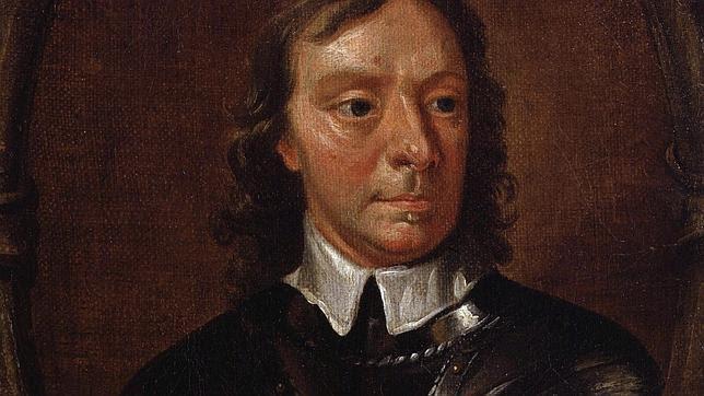 Cuando Cromwell abolió la Navidad