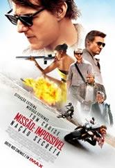 Poster do filme Missão Impossível 5 - Nação Secreta