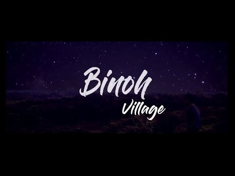 This is, Amazing Binoh Village