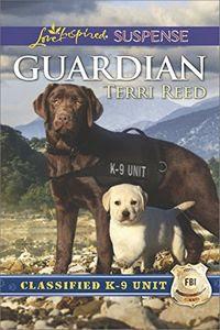 Guardian by Terri Reed