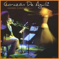 Andres Condon : Corazon de Aguila