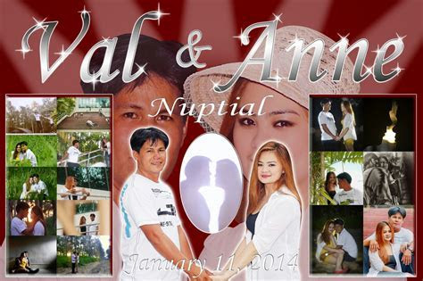 Wedding Tarpaulin Layout Pictures to Pin on Pinterest