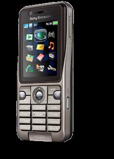 Sony Ericsson K530i Phone Specifications