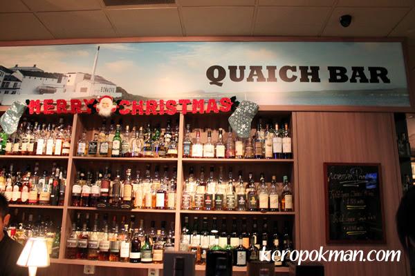 Quaich Bar