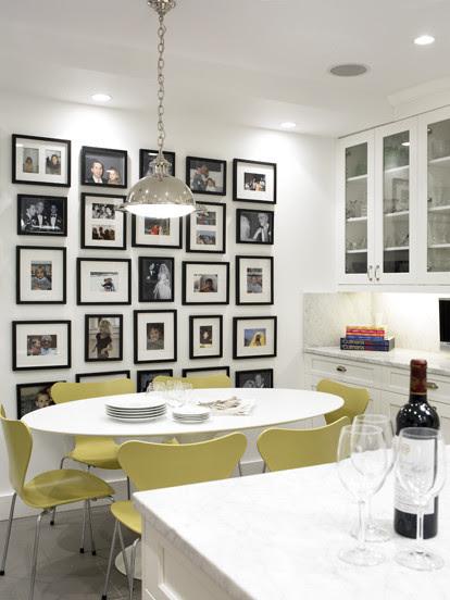|| C O B U R N - A R C H I T E C T U R E || contemporary dining room