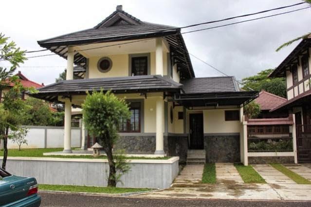 5 Desain Rumah Minimalis Ala Jepang Minimalis