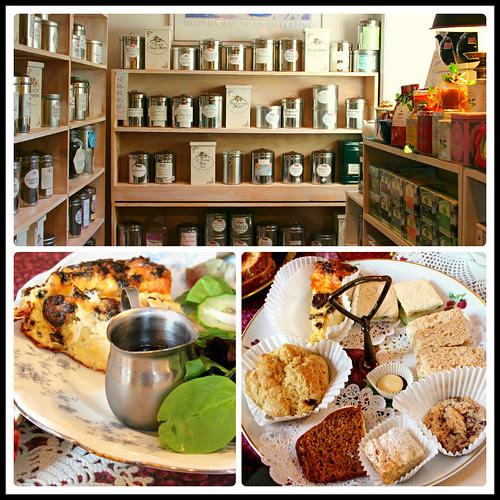 Windsor Tea Shop & Tea Room