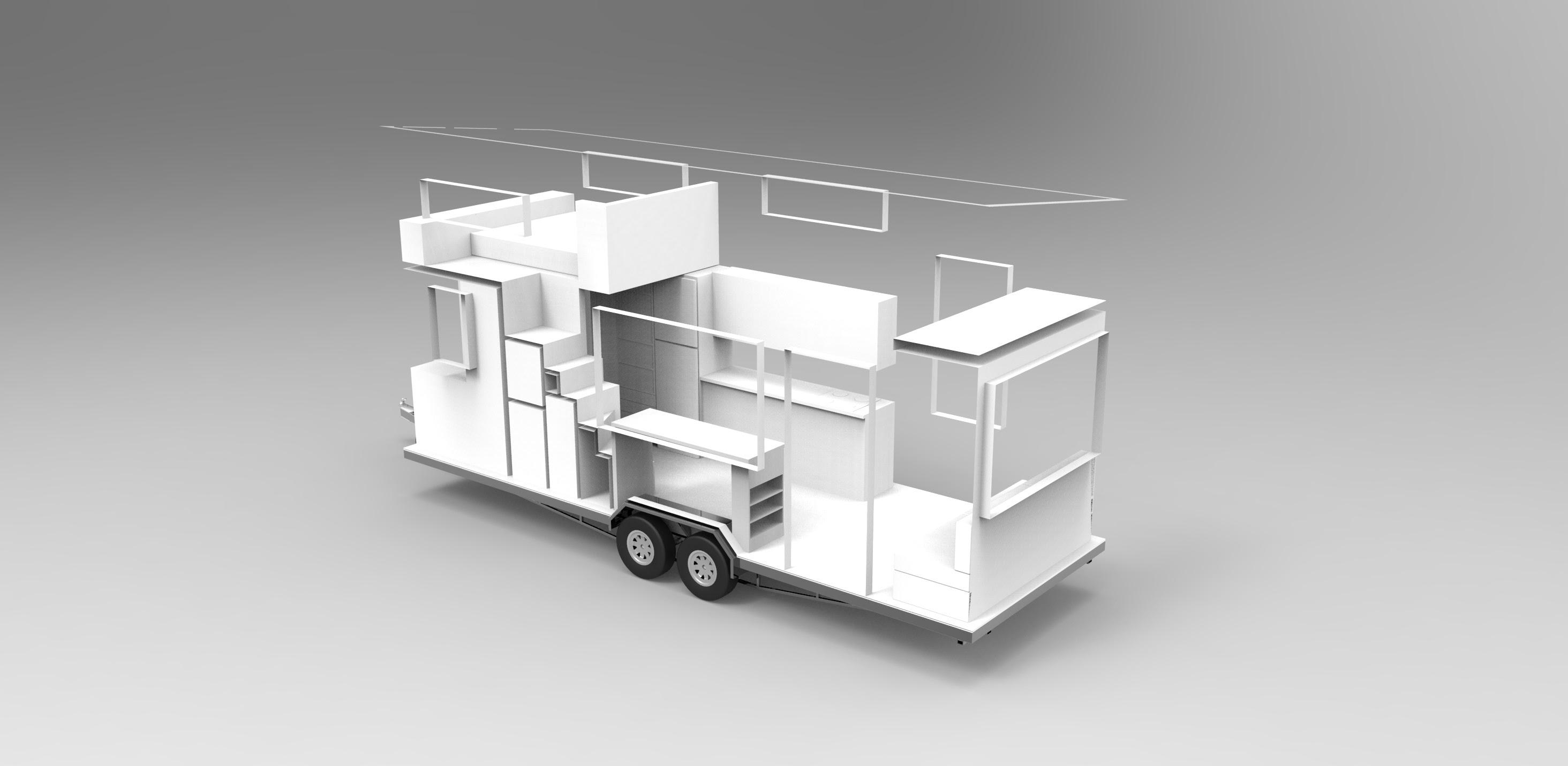 Living Small Christchurch New Zealand Design Completed By Tinka Design Ltd Tinka Design