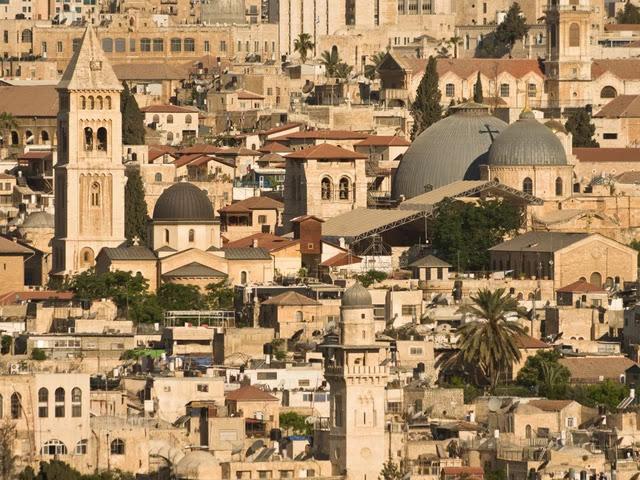 Ισραήλ - αθηνόραμαtravel.gr
