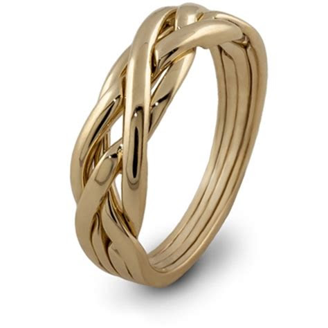 puzzle rings kng
