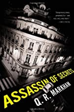 Assassin of Secrets by Q. R. Markham