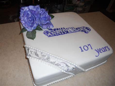 Church Anniversary Cake Design   Yahoo Image Search